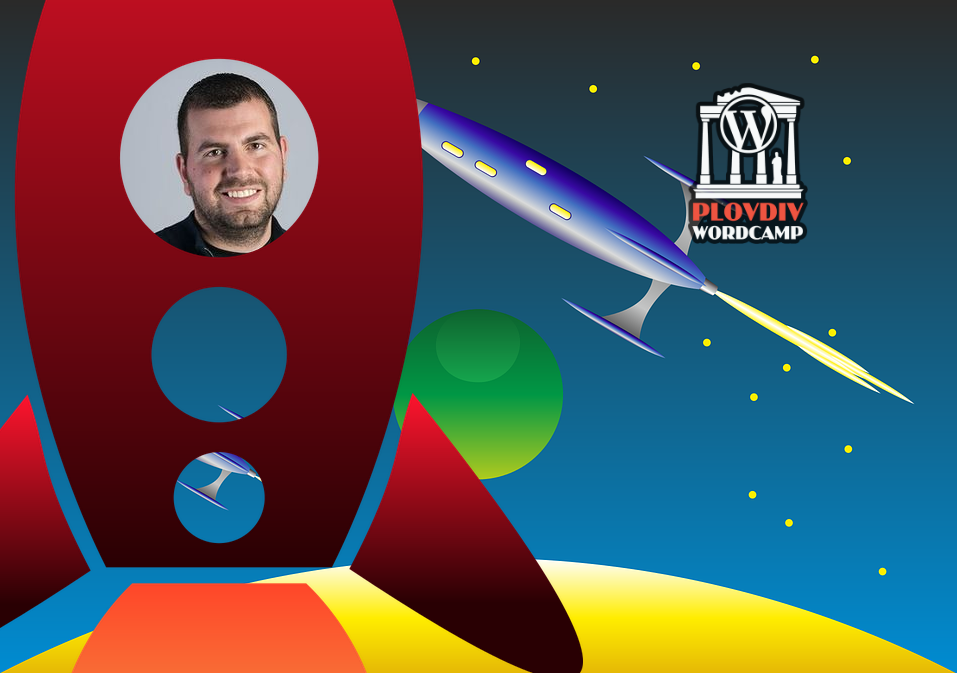 EXCLUSIVE HIGHLIGHTS: Dimitar Dimitrov from WordCamp Plovdiv 2019