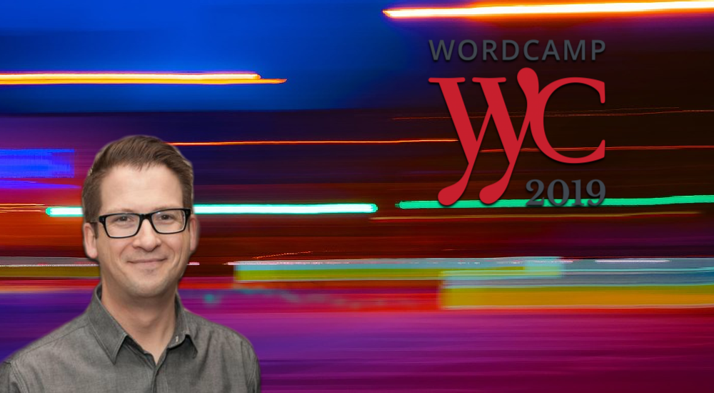 EXCLUSIVE HIGHLIGHTS: Kevin Brennan from WordCamp Calgary 2019
