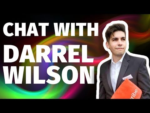 MAKING MONEY WITH WORDPRESS,  Favourite Plugins & More with DARREL WILSON