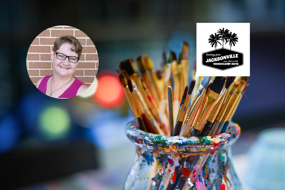 EXCLUSIVE HIGHLIGHTS: Stephanie Brinley from WordCamp Jacksonville 2019