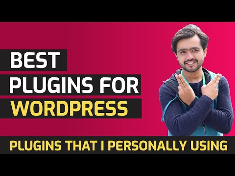 15 Best Plugins For WordPress 2020 | Plugins that i Personally use