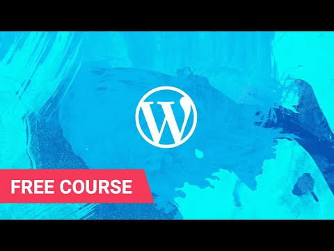 WordPress for Beginners | FREE Course
