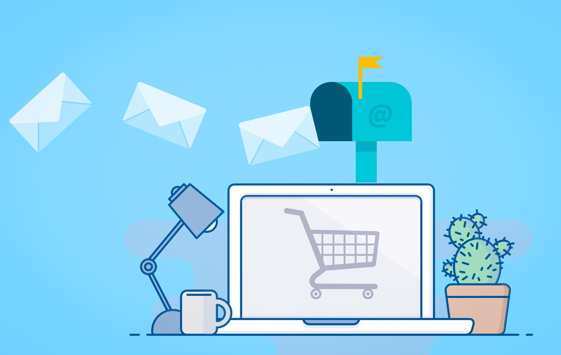 Fahrenheit Marketing: Best eCommerce platforms in 2020