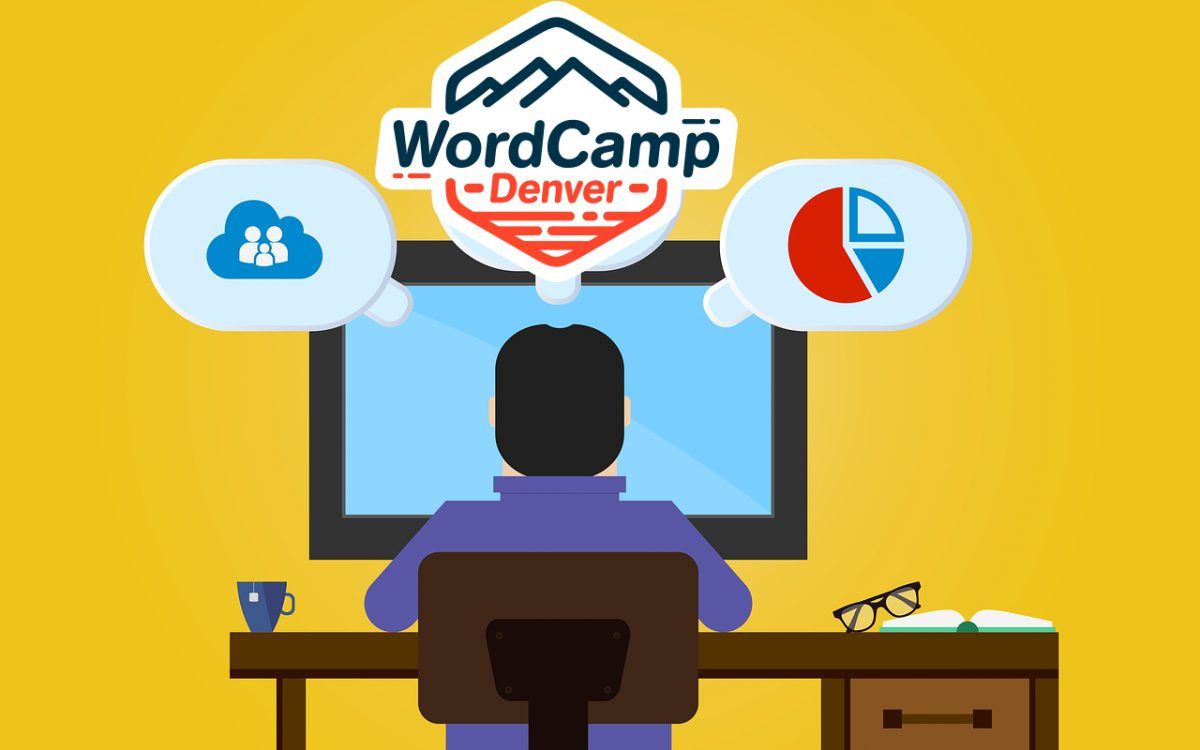 REGISTER NOW: WordCamp Denver 2020!