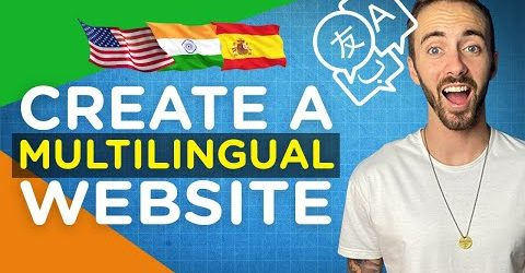 How To Make Your WordPress Website Multilingual