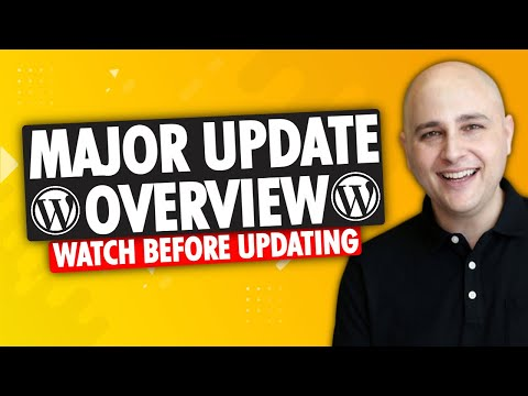 Whats New In WordPress 5.6 – What To Watch Out For That May Break Your Website!