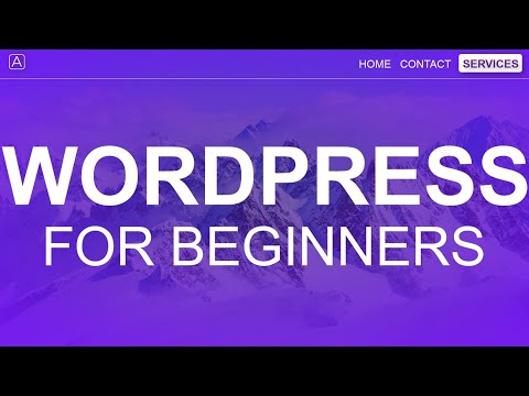 How To Make a WordPress Website | 20 Simple Steps