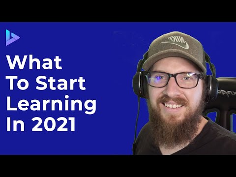 What To Learn In 2021 With WordPress